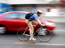 Prevención de Riesgos para Ciclistas