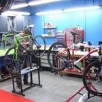 Algunos Talleres de Bicicletas