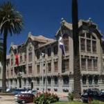 Valparaíso:  moderno sistema de bicicletas compartidas