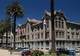 Turismo en Valparaíso