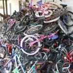 Bicicletas Usadas:  Una Opción Más Ecológica