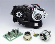 motor pedales