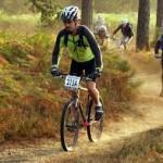 Masajes para  ciclistas y prevención de lesiones