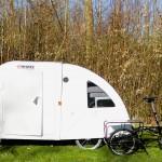 Camper para Bicicletas