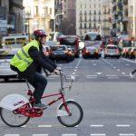 Notas Sobre Ciclismo Urbano