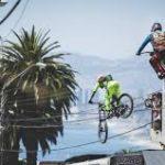 Valparaíso Cerro Abajo 2018: El Gran Descenso de Tomás Slavik
